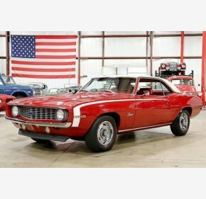 1969 Chevrolet Camaro for sale 101209315
