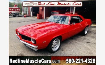 1969 Chevrolet Camaro for sale 101213187