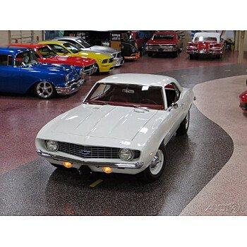 1969 Chevrolet Camaro COPO for sale 101214305