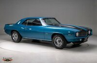 1969 Chevrolet Camaro for sale 101216742