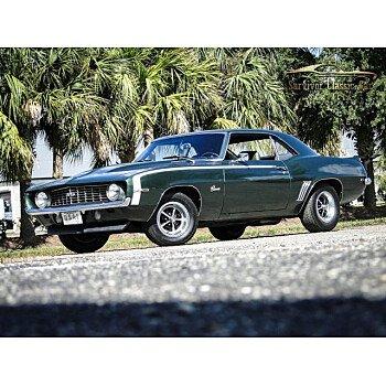 1969 Chevrolet Camaro for sale 101218491