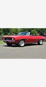 1969 Chevrolet Camaro for sale 101219294