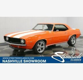 1969 Chevrolet Camaro for sale 101220467