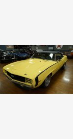 1969 Chevrolet Camaro for sale 101221724