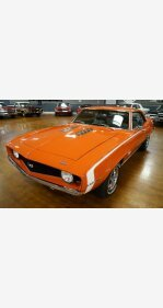 1969 Chevrolet Camaro for sale 101221734