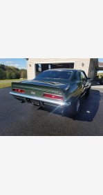 1969 Chevrolet Camaro Coupe for sale 101221888