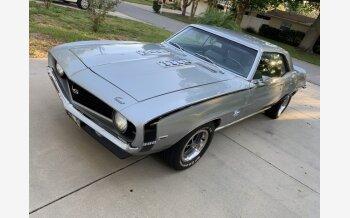 1969 Chevrolet Camaro SS for sale 101222424