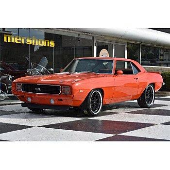 1969 Chevrolet Camaro for sale 101224683