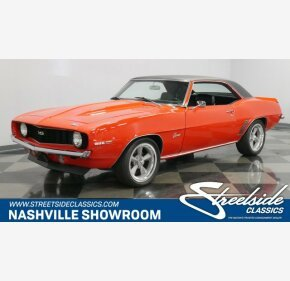 1969 Chevrolet Camaro for sale 101224838