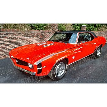 1969 Chevrolet Camaro for sale 101224954