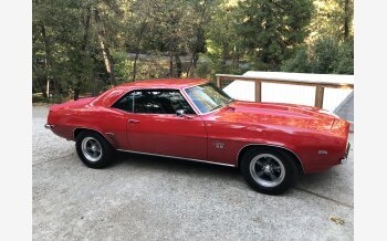 1969 Chevrolet Camaro SS for sale 101225184