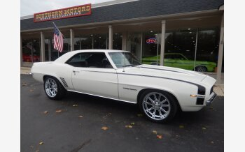 1969 Chevrolet Camaro RS for sale 101225516