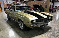 1969 Chevrolet Camaro Z28 Coupe for sale 101225663