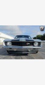 1969 Chevrolet Camaro Z28 for sale 101227071