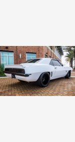1969 Chevrolet Camaro for sale 101229275