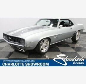 1969 Chevrolet Camaro for sale 101231767