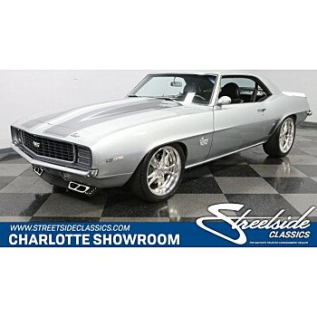 1969 Chevrolet Camaro for sale 101231767