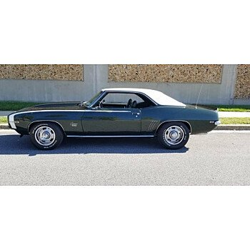 1969 Chevrolet Camaro for sale 101232877