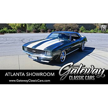 1969 Chevrolet Camaro RS for sale 101233582
