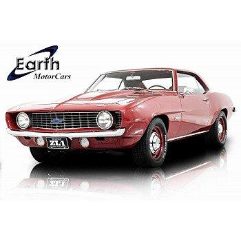 1969 Chevrolet Camaro for sale 101235631