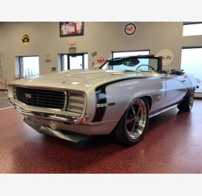 1969 Chevrolet Camaro RS for sale 101239402