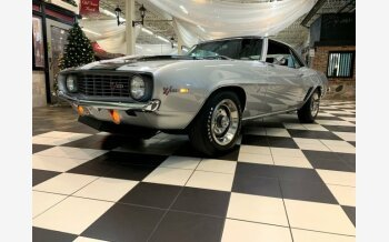 1969 Chevrolet Camaro for sale 101242482