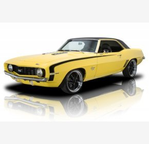 1969 Chevrolet Camaro SS for sale 101244274