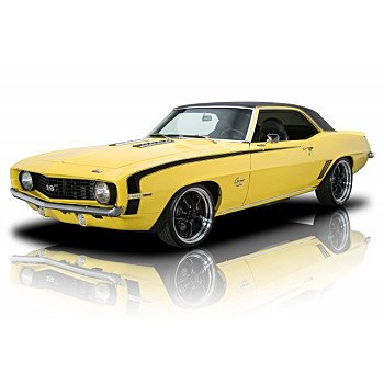 1969 Chevrolet Camaro for sale 101244274