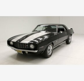 1969 Chevrolet Camaro Z28 for sale 101250648