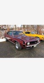 1969 Chevrolet Camaro for sale 101251006