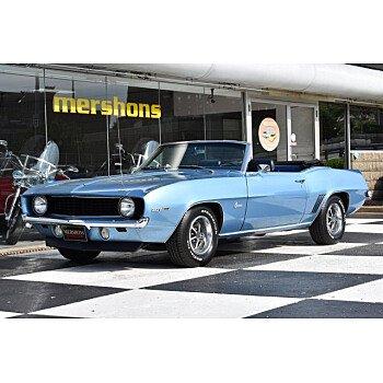 1969 Chevrolet Camaro for sale 101254397