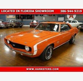 1969 Chevrolet Camaro for sale 101257486