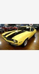 1969 Chevrolet Camaro for sale 101257509