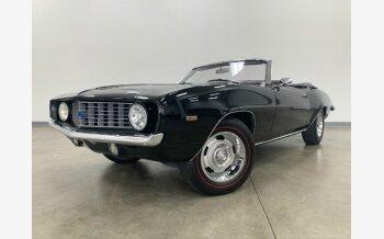 1969 Chevrolet Camaro for sale 101258699