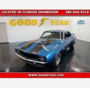 1969 Chevrolet Camaro for sale 101258968