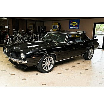 1969 Chevrolet Camaro for sale 101258995