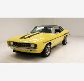 1969 Chevrolet Camaro for sale 101260316