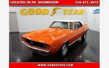 1969 Chevrolet Camaro RS for sale 101260814
