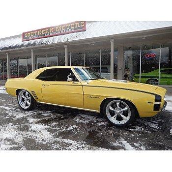 1969 Chevrolet Camaro for sale 101263667