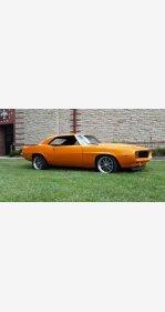 1969 Chevrolet Camaro for sale 101264396