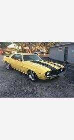 1969 Chevrolet Camaro SS for sale 101264466