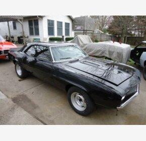 1969 Chevrolet Camaro for sale 101264484