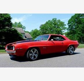 1969 Chevrolet Camaro for sale 101264490