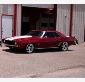 1969 Chevrolet Camaro for sale 101264799