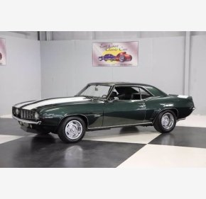 1969 Chevrolet Camaro for sale 101266164