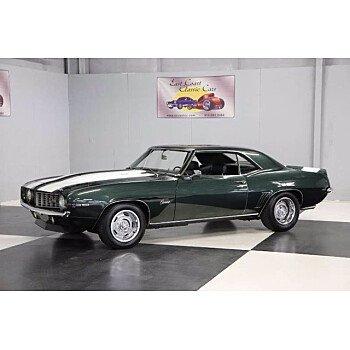 1969 Chevrolet Camaro for sale 101266164