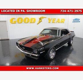 1969 Chevrolet Camaro for sale 101269588
