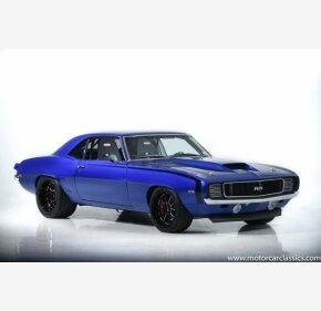 1969 Chevrolet Camaro RS for sale 101273002