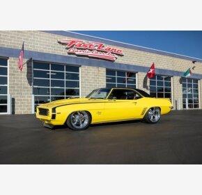 1969 Chevrolet Camaro for sale 101273408