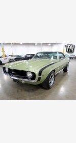 1969 Chevrolet Camaro SS for sale 101274047